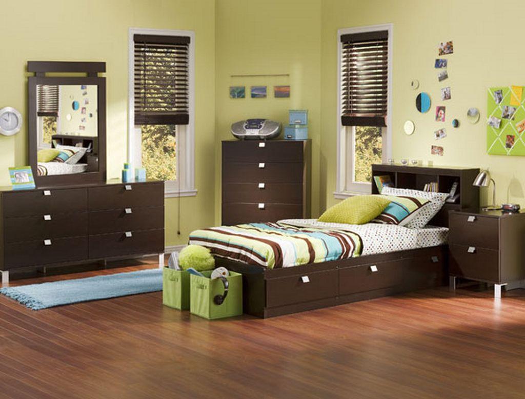 مدل جديد چيدمان اتاق خواب زن و شوهر